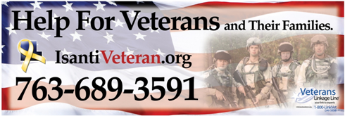 Help For Veterans